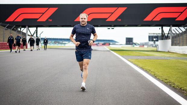 Valtteri Bottas - GP England 2021