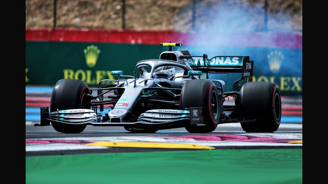 Valtteri Bottas - GP Frankreich 2019