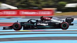 Valtteri Bottas - GP Frankreich 2021