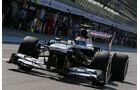 Valtteri Bottas - GP Italien 2013