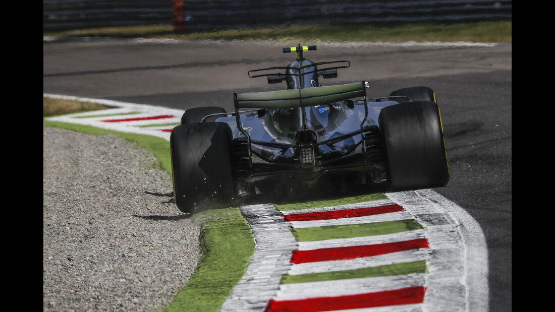 Valtteri Bottas - GP Italien 2017