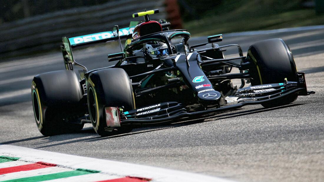 Valtteri Bottas - GP Italien 2020