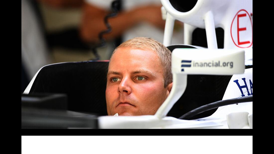 Valtteri Bottas - GP Japan 2016