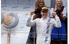 Valtteri Bottas - GP Österreich 2014