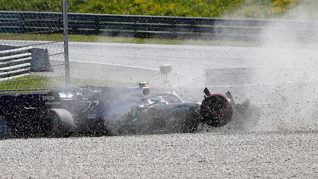 Valtteri Bottas - GP Österreich 2019