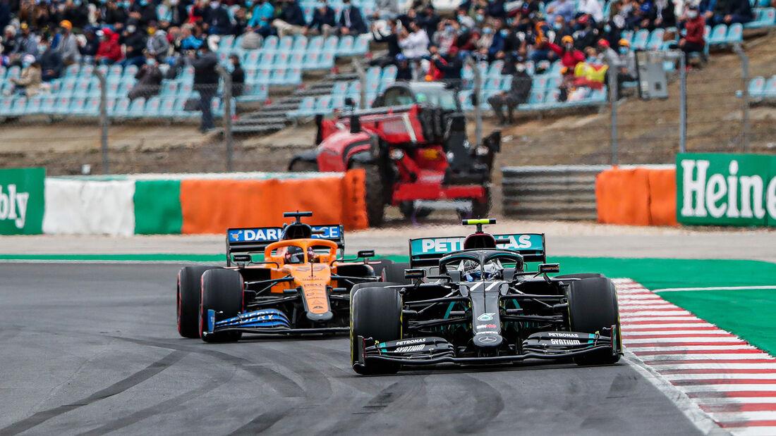 Valtteri Bottas - GP Portugal 2020