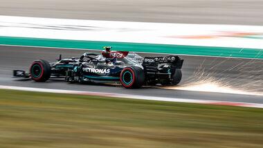 Valtteri Bottas - GP Portugal 2021