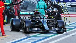 Valtteri Bottas - GP Russland 2020