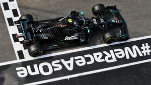 Valtteri Bottas - GP Toskana 2020