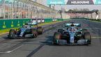 Valtteri Bottas & Lewis Hamilton - Mercedes - GP Australien 2019