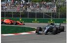 Valtteri Bottas - Mercedes - Formel 1 - GP Kanada - Montreal - 8. Juni 2018