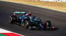 Valtteri Bottas - Mercedes - Formel 1 - GP Portugal - Portimao - 24. Oktober 2020