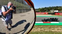 Valtteri Bottas - Mercedes - Formel 1 - GP Toskana - Mugello - 2020