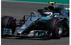 Valtteri Bottas - Mercedes - GP Deutschland - Hockenheim - Formel 1 - Freitag - 20.7.2018