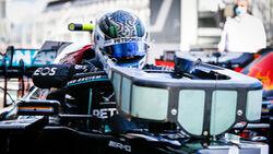 Valtteri Bottas - Mercedes - GP Eifel 2020 - Nürburgring