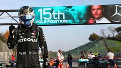 Valtteri Bottas - Mercedes - GP Emilia-Romagna 2020 - Imola
