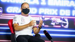 Valtteri Bottas - Mercedes - GP Frankreich 2021 - Paul Ricard