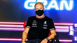 Valtteri Bottas - Mercedes - GP Spanien 2021