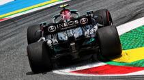 Valtteri Bottas - Mercedes - GP Steiermark 2021 - Spielberg