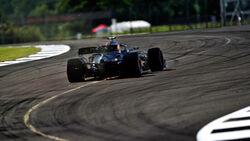 Valtteri Bottas - Mercedes - Silverstone