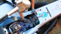 Valtteri Bottas - Mercedes - Testfahrten - Barcelona