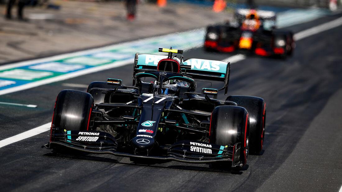 Valtteri Bottas - Nürburgring - Eifel Grand Prix - 2020