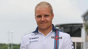 Valtteri Bottas - Williams - F1 - 2015