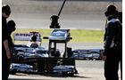 Valtteri Bottas Williams F1 Test Jerez 2013 Highlights