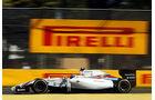 Valtteri Bottas - Williams - Formel 1 - GP Australien - 14. März 2014