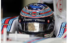 Valtteri Bottas - Williams - Formel 1 - GP Bahrain - 18. April 2015