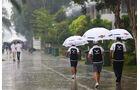Valtteri Bottas - Williams - Formel 1 - GP Malaysia - 28. März 2014
