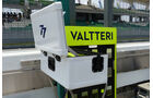 Valtteri Bottas - Williams - Formel 1 - GP Malaysia - Sepang - 28. März 2014