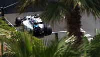 Valtteri Bottas - Williams - Formel 1 - GP Monaco - Samstag - 23. Mai 2015