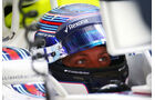 Valtteri Bottas - Williams - Formel 1 - GP Russland - 30. April 2016
