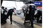 Valtteri Bottas, Williams, Formel 1-Test, Barcelona, 22. Februar 2013