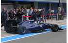 Valtteri Bottas - Williams - Formel 1 - Test - Jerez - 28. Januar 2014