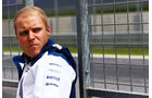 Valtteri Bottas - Williams - Formel 1 - Test - Spielberg - 23. Juni 2015
