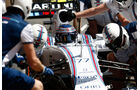 Valtteri Bottas - Williams - GP Spanien - Qualifying - Samstag - 9.5.2015