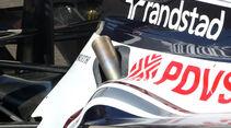 Valtteri Bottas - Williams - Young Driver Test - Abu Dhabi - 16.11.2011