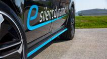 Vansports.de Mercedes e-Vito VP Spirit