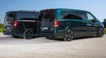 Vansports.de Mercedes e-Vito VP Spirit und V 300 d VP Spirit Mk II