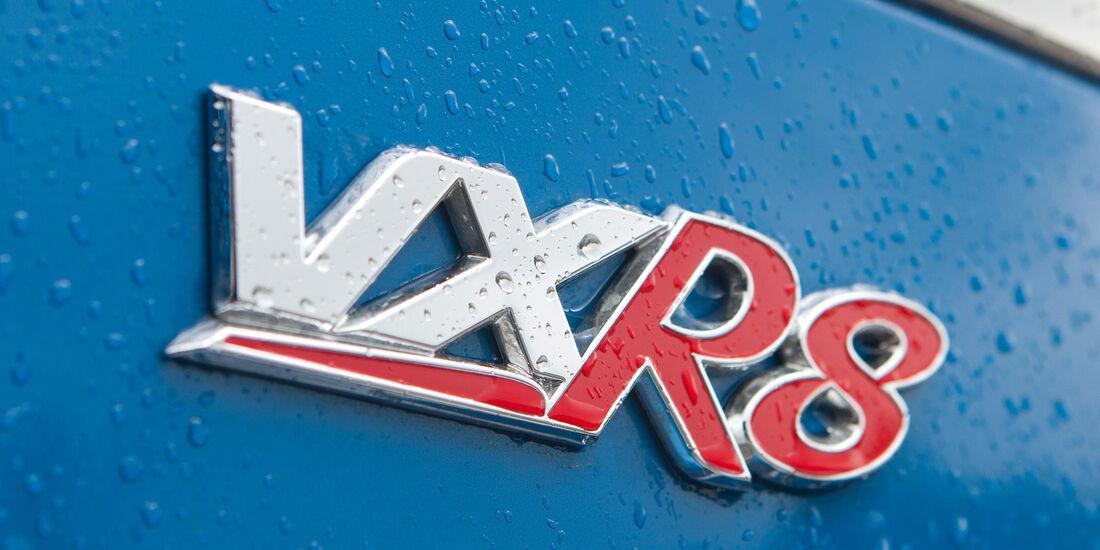 Vauxhall VXR8 Clubsport Wagon, Typenbezeichnung