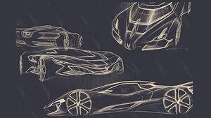 Vazirani Automotive