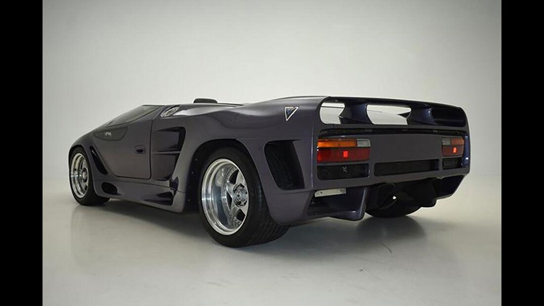 Vector WX3-Roadster