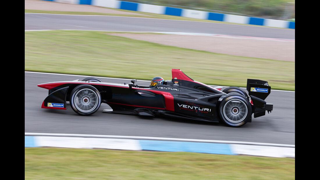 Venturi - Formel E 2014