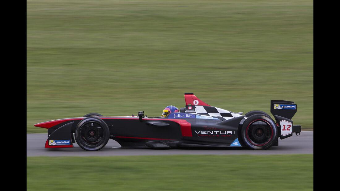 Venturi - Formel E 2015