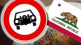 Verbot Verbrenner Kalifornien USA