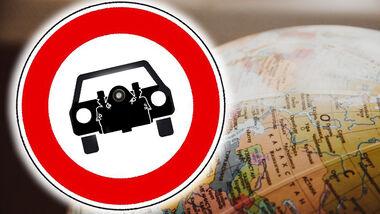 Verbrenner Motor Verbot Länder 2019