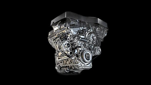 Verbrennungsmotoren, BMW