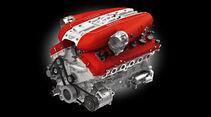 Verbrennungsmotoren, Ferrari